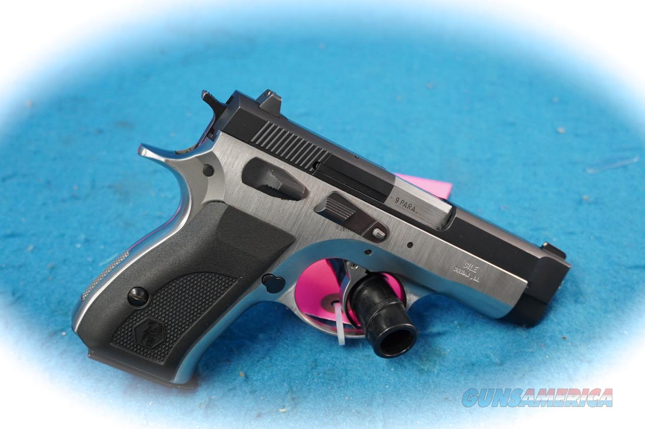 **PRICE REDUCED** Sphinx AT 2000H 9mm Semi Auto Pistol **Used**  Guns > Pistols > Sphinx Pistols