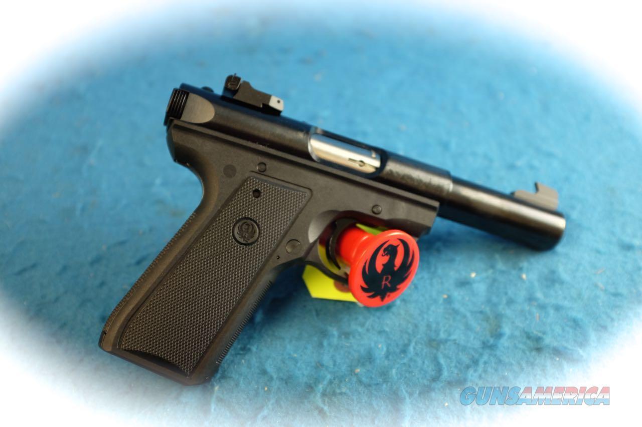 "**SALE!!** Ruger 22/45 Mark III .22LR Pistol 4"" BBL **New**  Guns > Pistols > Ruger Semi-Auto Pistols > 22/45"