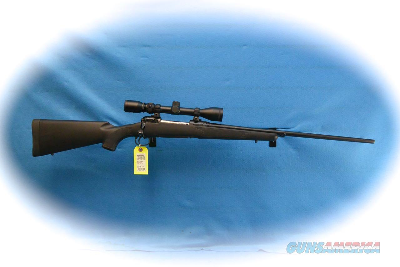 Savage Model 111 Trophy Bolt Action Rifle/Scope Pkg .300 WinMag **Used**  Guns > Rifles > Savage Rifles > 11/111
