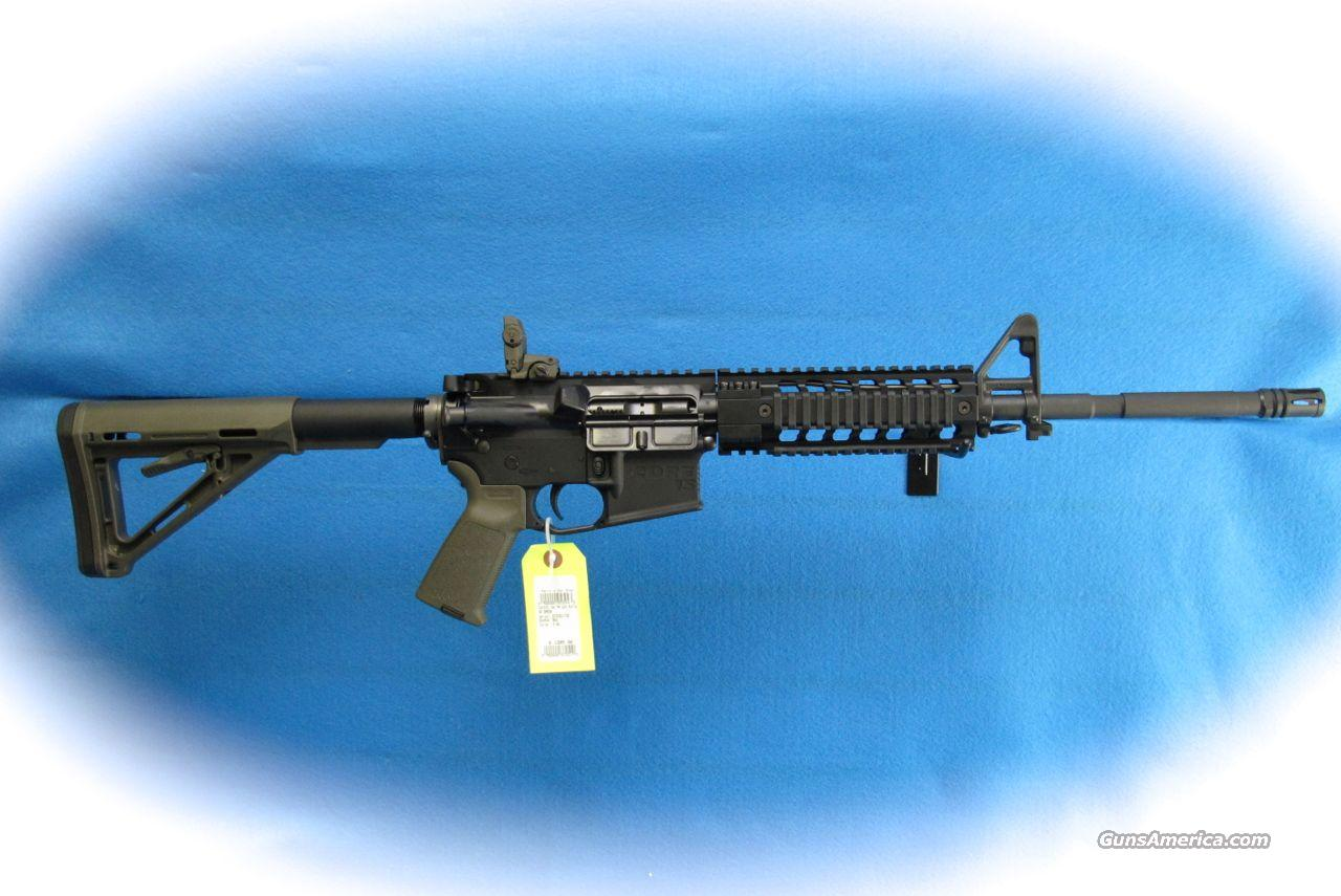 Core15 TAC4 M4 AR Rifle 5.56mm OD Green  **New**  Guns > Rifles > AR-15 Rifles - Small Manufacturers > Complete Rifle