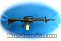Bushmaster A2 AR Carbine 11.5/5.5 5.56MM **New**  Guns > Rifles > Bushmaster Rifles > Complete Rifles