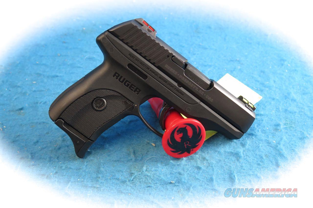 Ruger LC9S 9mm Pistol W/TS and Hi-Viz Sights Model 3270 **New**  Guns > Pistols > Ruger Semi-Auto Pistols > LC9