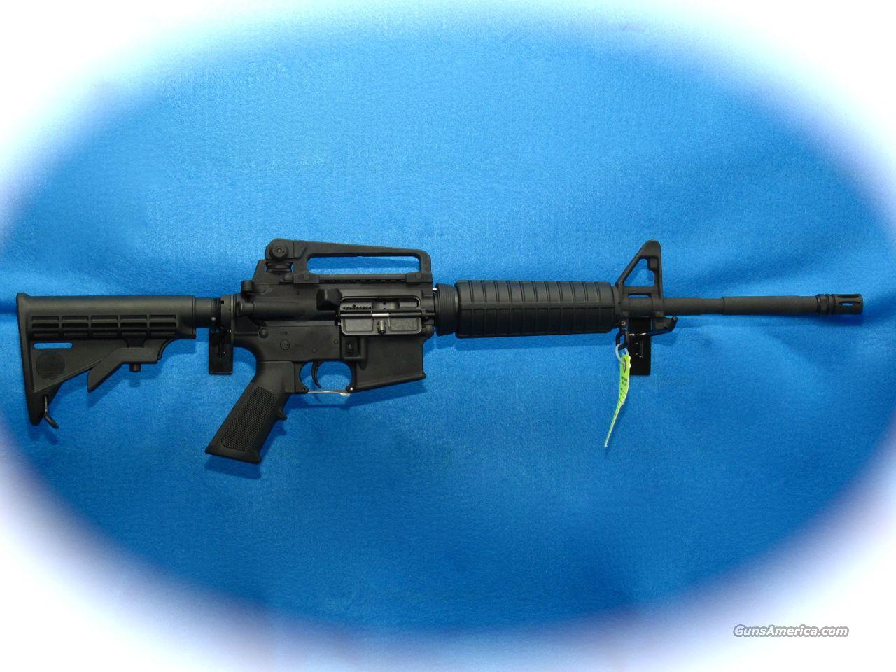 Bushmaster M4 A3 Carbine **NEW** ON SALE**  Guns > Rifles > Bushmaster Rifles > Complete Rifles