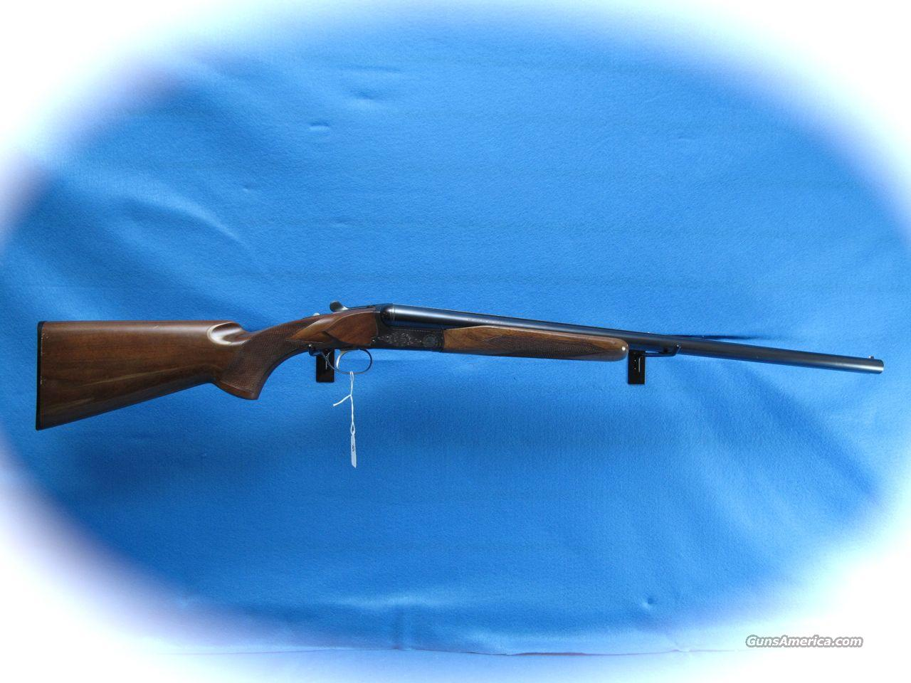 Browning BSS 12 Ga Double Barrel Shotgun **Used**  Guns > Shotguns > Browning Shotguns > Side by Sides