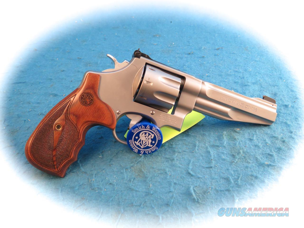 Smith & Wesson Model 627 Performance Center .357 Magnum 8 Shot Revolver  SKU 1702010**New**  Guns > Pistols > Smith & Wesson Revolvers > Performance Center