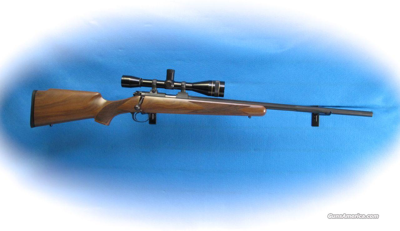 Kimber Bolt Action 22 Rifle w/ Leupold Scope **Used**  Guns > Rifles > Kimber of America Rifles