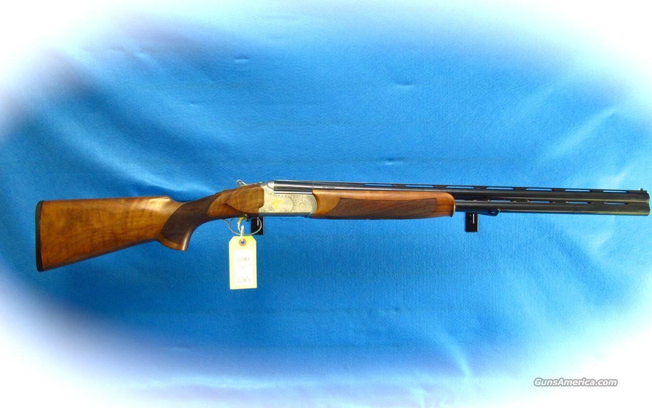 Franchi Diamond 12 Ga. O/U Shotgun **Used**  Guns > Shotguns > Franchi Shotguns > Over/Under > Hunting