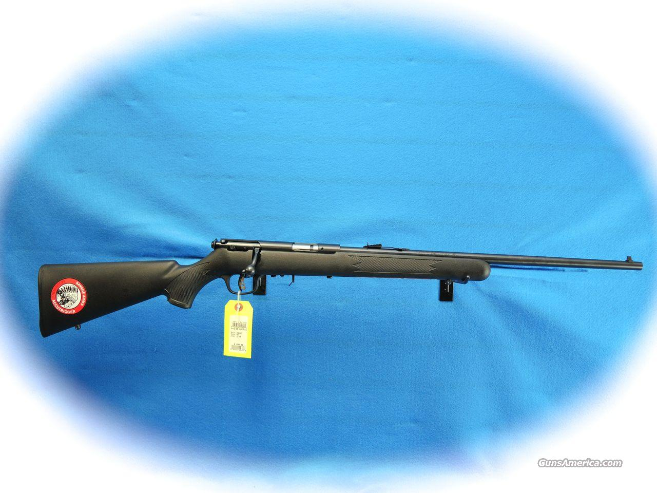 **SALE!!** Savage Model 93F .22 Magnum Bolt Action Rifle **New**  Guns > Rifles > Savage Rifles > Accutrigger Models > Sporting