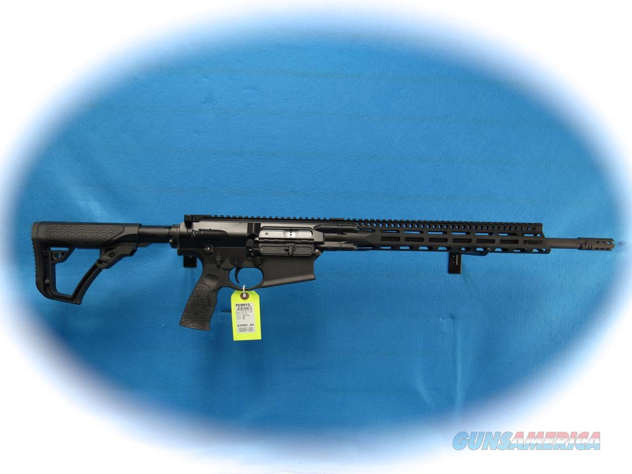 Daniel Defense DD5V2 M-LOK 7.62mm Semi Auto Rifle **New**  Guns > Rifles > Daniel Defense > Complete Rifles