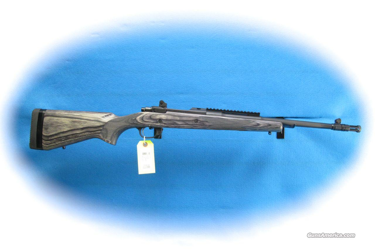 Ruger M77 Gunsite Scout Rifle .308 Win LEFT HAND **New**  Guns > Rifles > Ruger Rifles > Model 77