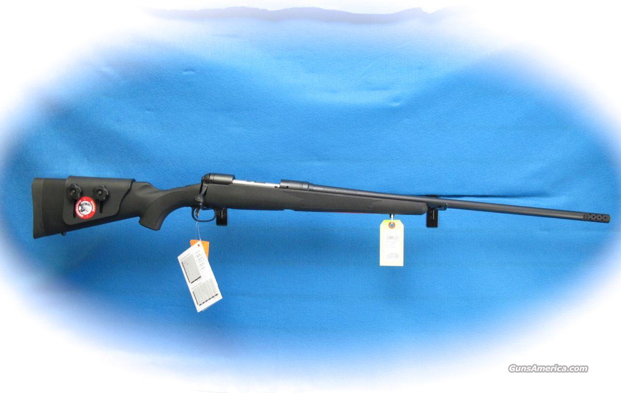 Savage Model 111 Bolt Action Long Range Rifle 6 For Sale
