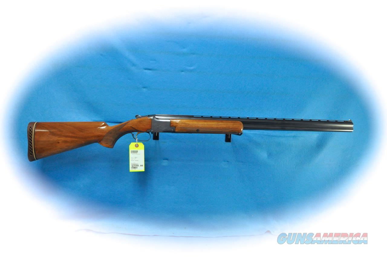 **PRICE REDUCED** Browning Superposed 12 Ga. O/U Shotgun Belgium Made **Used**  Guns > Shotguns > Browning Shotguns > Over Unders > Belgian Manufacture