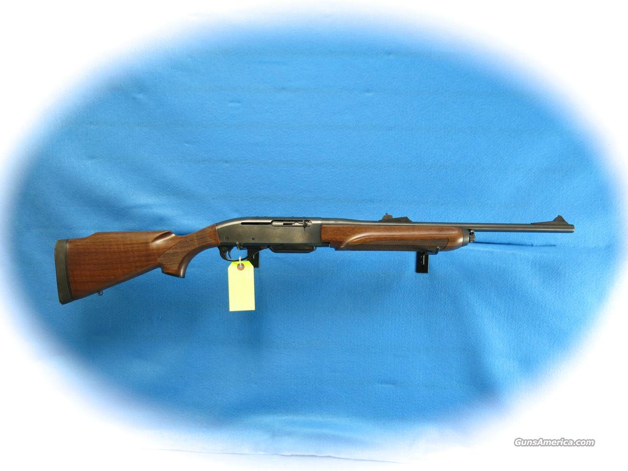 Remington Model 750 Woodmaster Carbine .308 Win **Used**  Guns > Rifles > Remington Rifles - Modern > Other