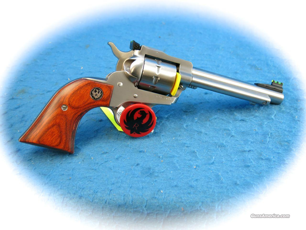 Ruger Single-Ten .22LR SS Single Action Revolver  SS **New**  Guns > Pistols > Ruger Single Action Revolvers > Single Six Type