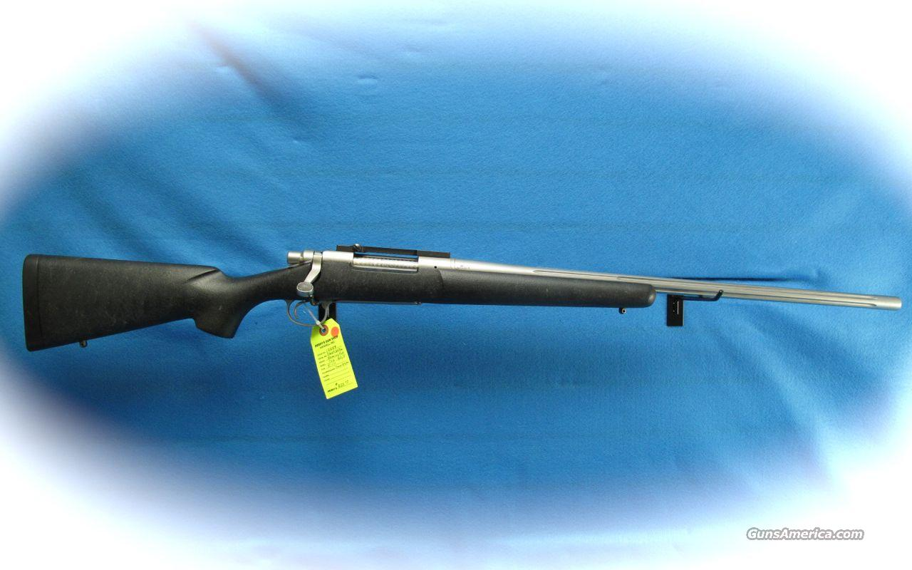 Remington 700 Sendero 7mm Rem Ultra Mag. SS **USED**  Guns > Rifles > Remington Rifles - Modern > Model 700 > Sporting