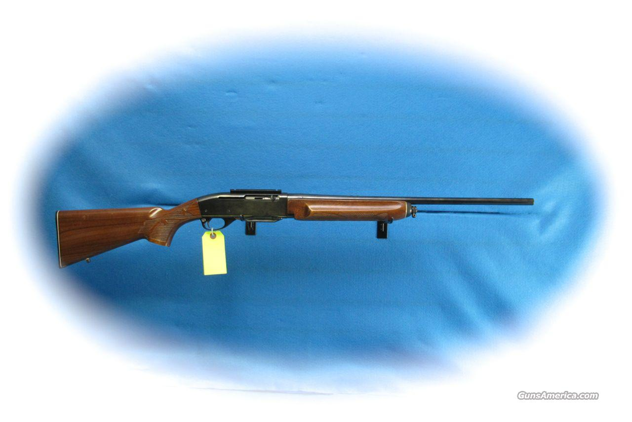 Remington Model 7400 Semi Auto Rifle .308 Win Cal **Used**  Guns > Rifles > Remington Rifles - Modern > Other