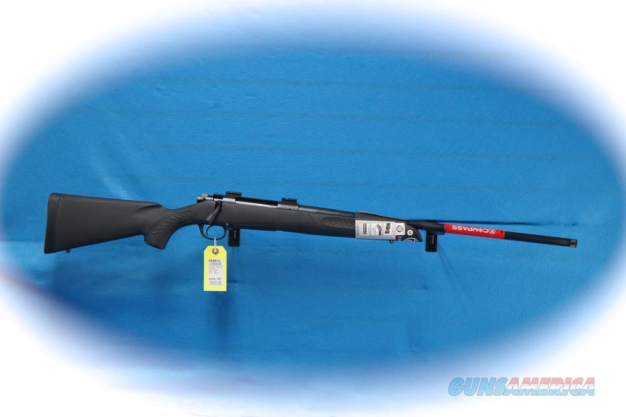 Thompson/Center Compass Bolt Action Rifle .300 WinMag Cal **New**  Guns > Rifles > Thompson Center Rifles > Compass