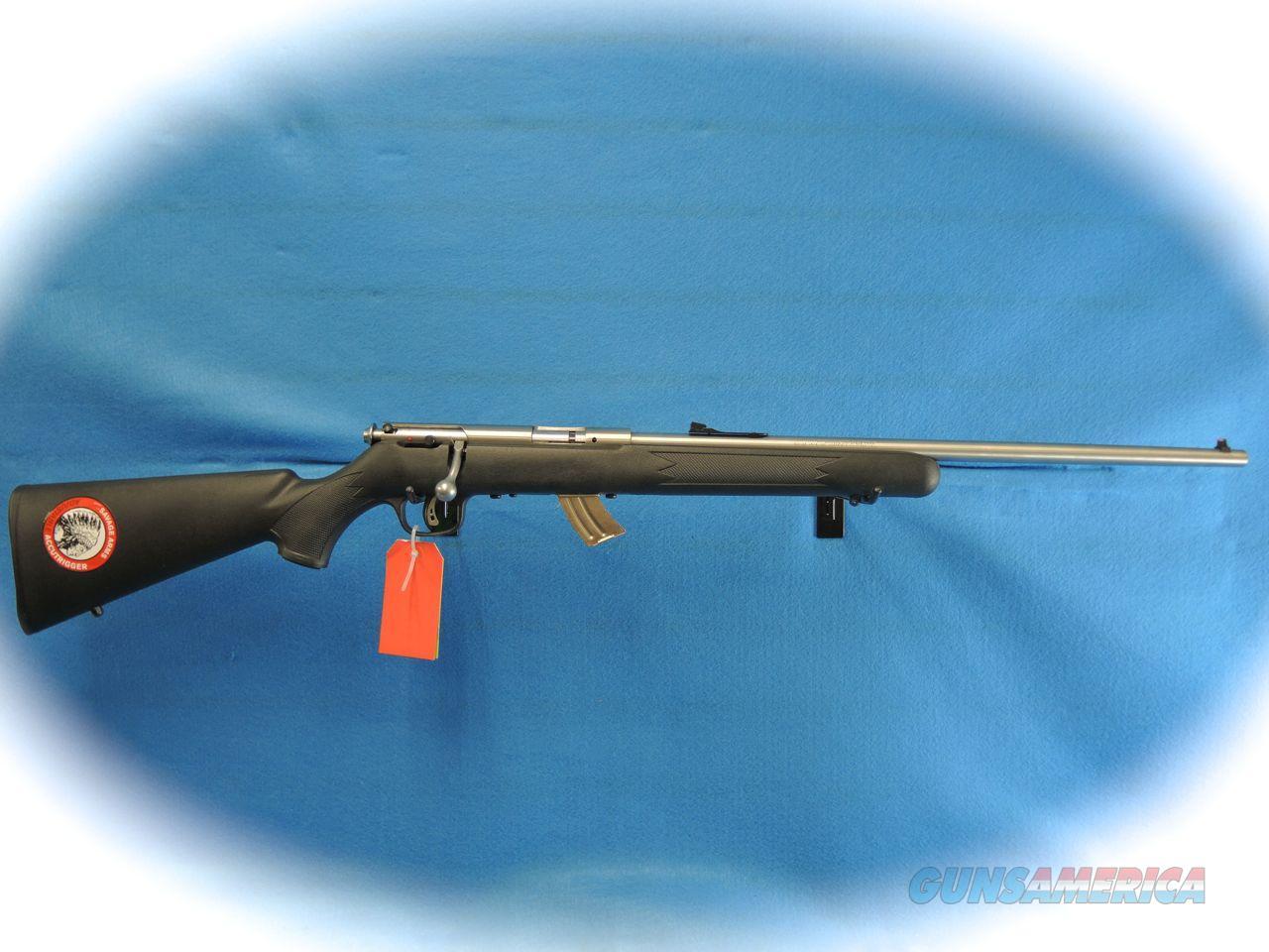**SALE!!** Savage Mark II FSS .22LR Bolt Action Rifle **New**  Guns > Rifles > Savage Rifles > Accutrigger Models > Sporting