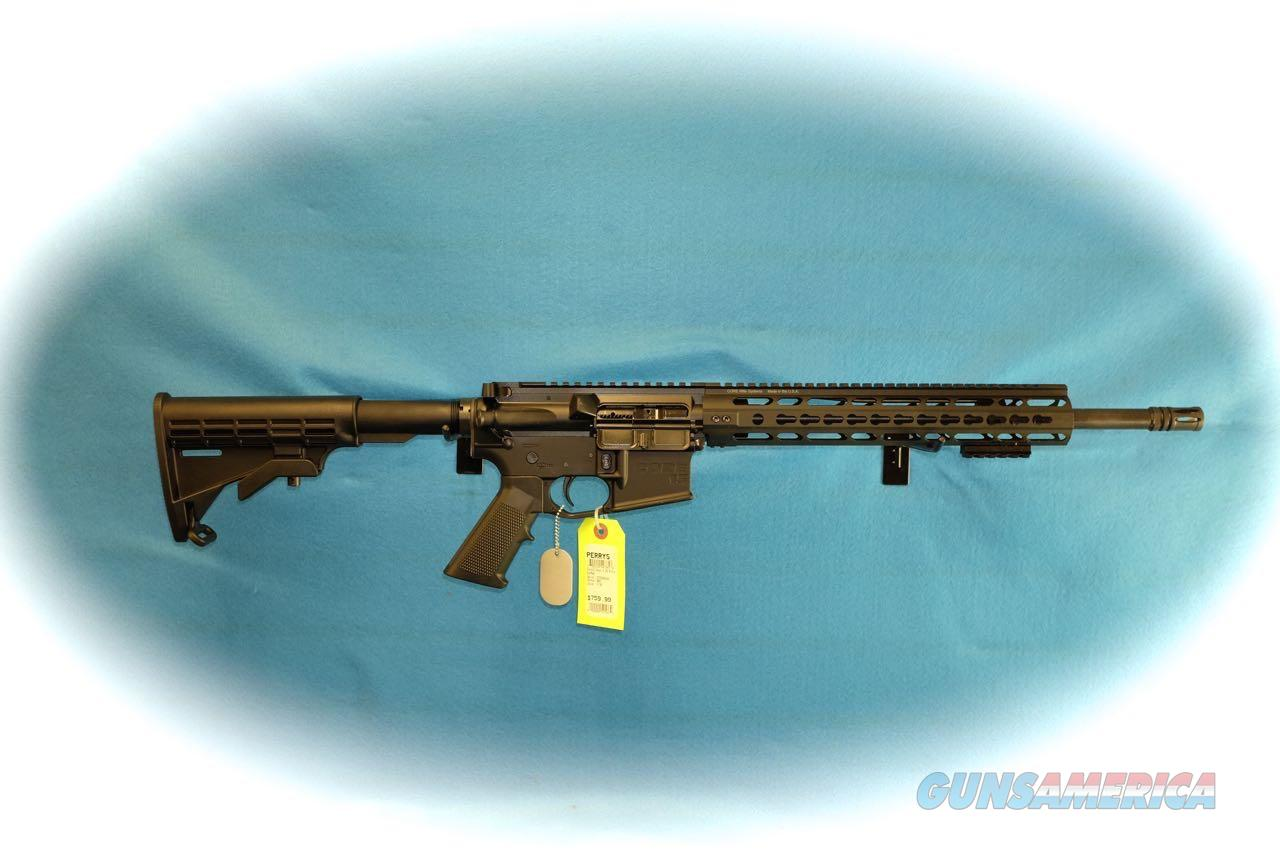 CORE15 Scout KeyMOD AR Rifle 5.56mm **New**  Guns > Rifles > AR-15 Rifles - Small Manufacturers > Complete Rifle