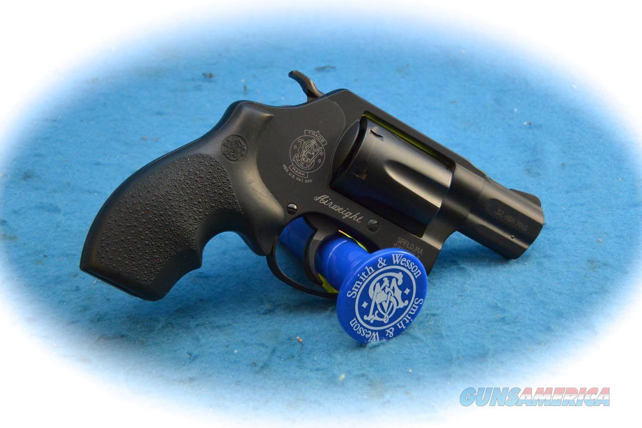 Smith & Wesson 431PD .32 H&R Mag Revolver **Used**  Guns > Pistols > Smith & Wesson Revolvers > Pocket Pistols