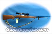 Ruger Model 77 Bolt Action Rifle .270 Win Cal w/ Leupold Scope **Used**  Guns > Rifles > Ruger Rifles > Model 77