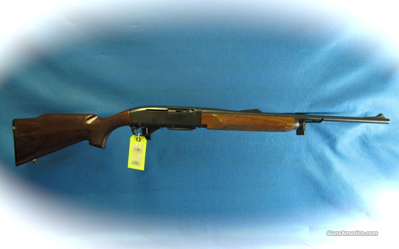 Remington 7400 Semi Auto Rifle .270 Cal. **USED**  Guns > Rifles > Remington Rifles - Modern > Other