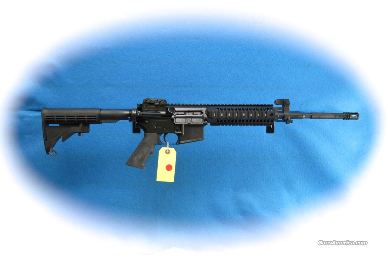 Colt LE6940 M4 Carbine 5.56mm Semi Auto Rifle **New**  Guns > Rifles > Colt Military/Tactical Rifles