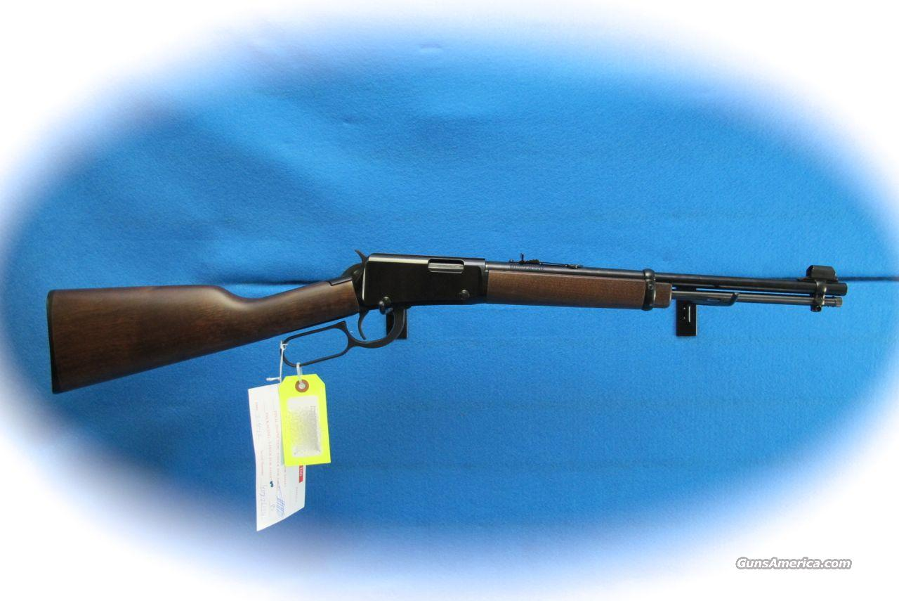 Henry Repeating Arms H001Y Lever Action .22 Rimfire Rifle **New**  Guns > Rifles > Henry Rifle Company