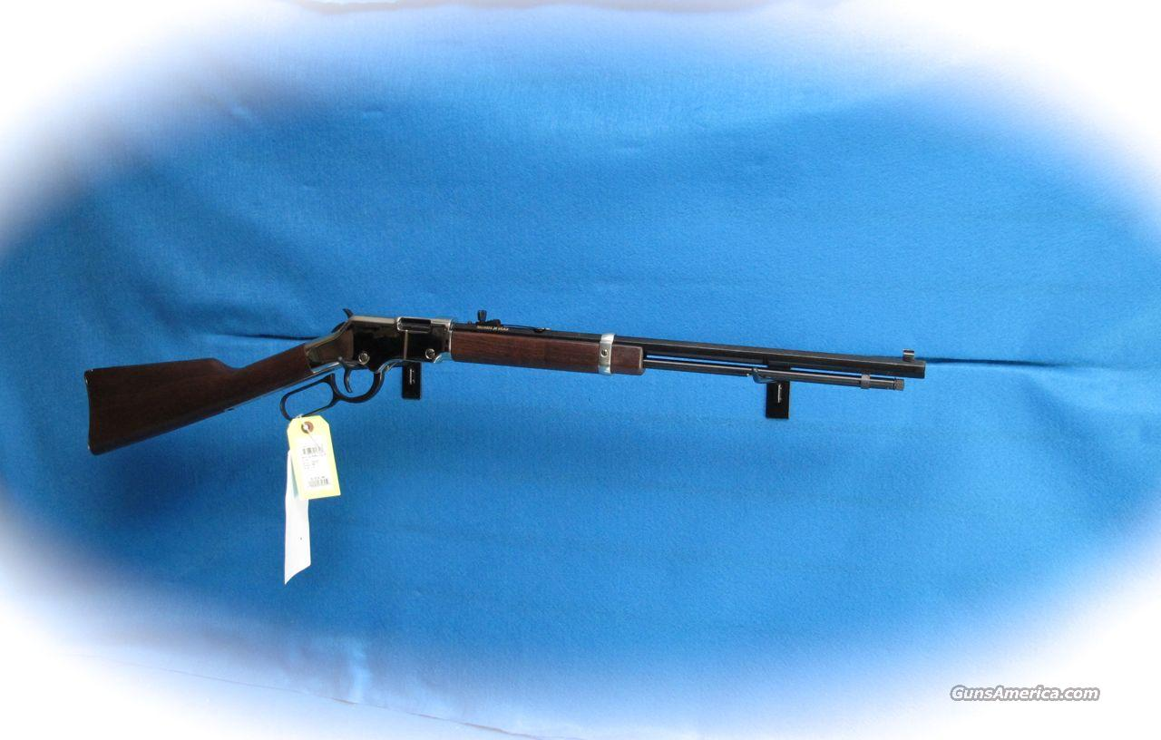 Henry Golden Boy Silver H004S .22 LR Lever Action Rifle **New**  Guns > Rifles > Henry Rifle Company