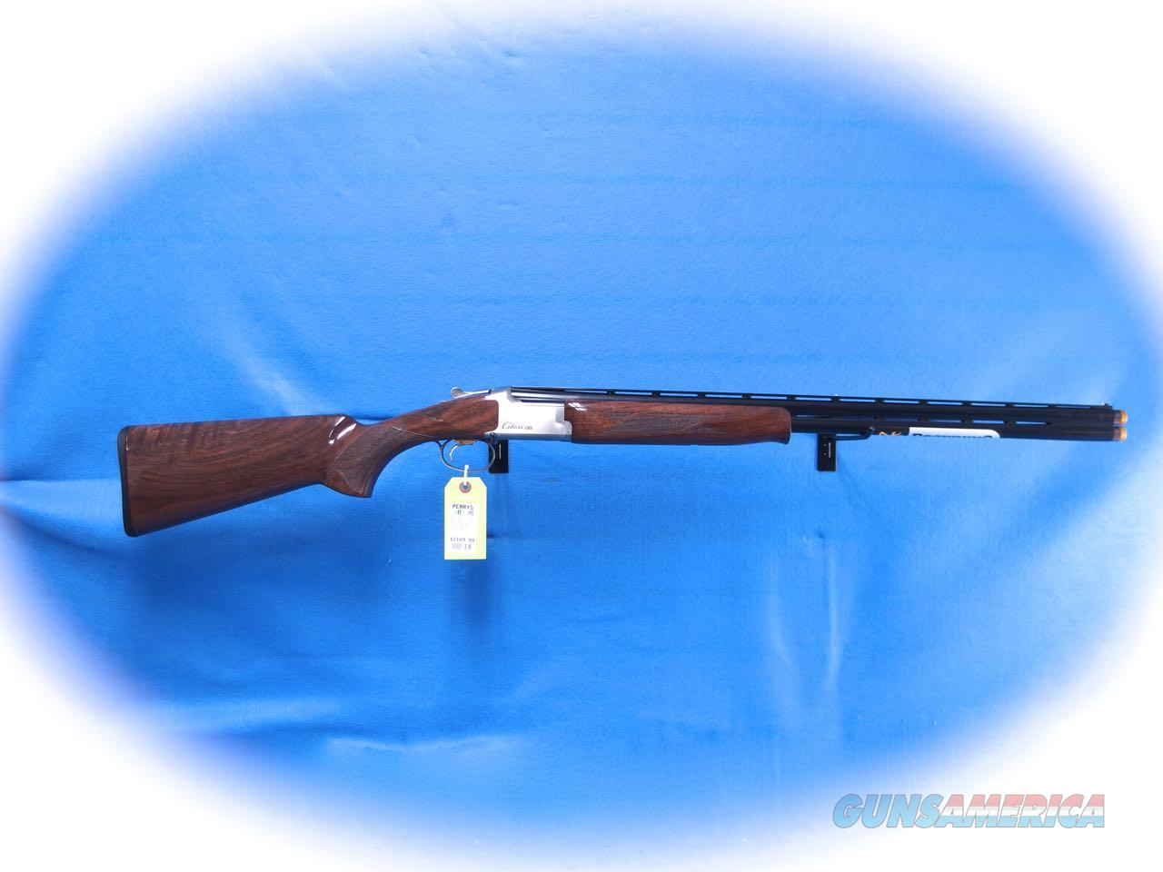 Browning CXS White 20 Ga. O/U Shotgun Model 018148604 **New**  Guns > Shotguns > Browning Shotguns > Over Unders > Citori > Hunting