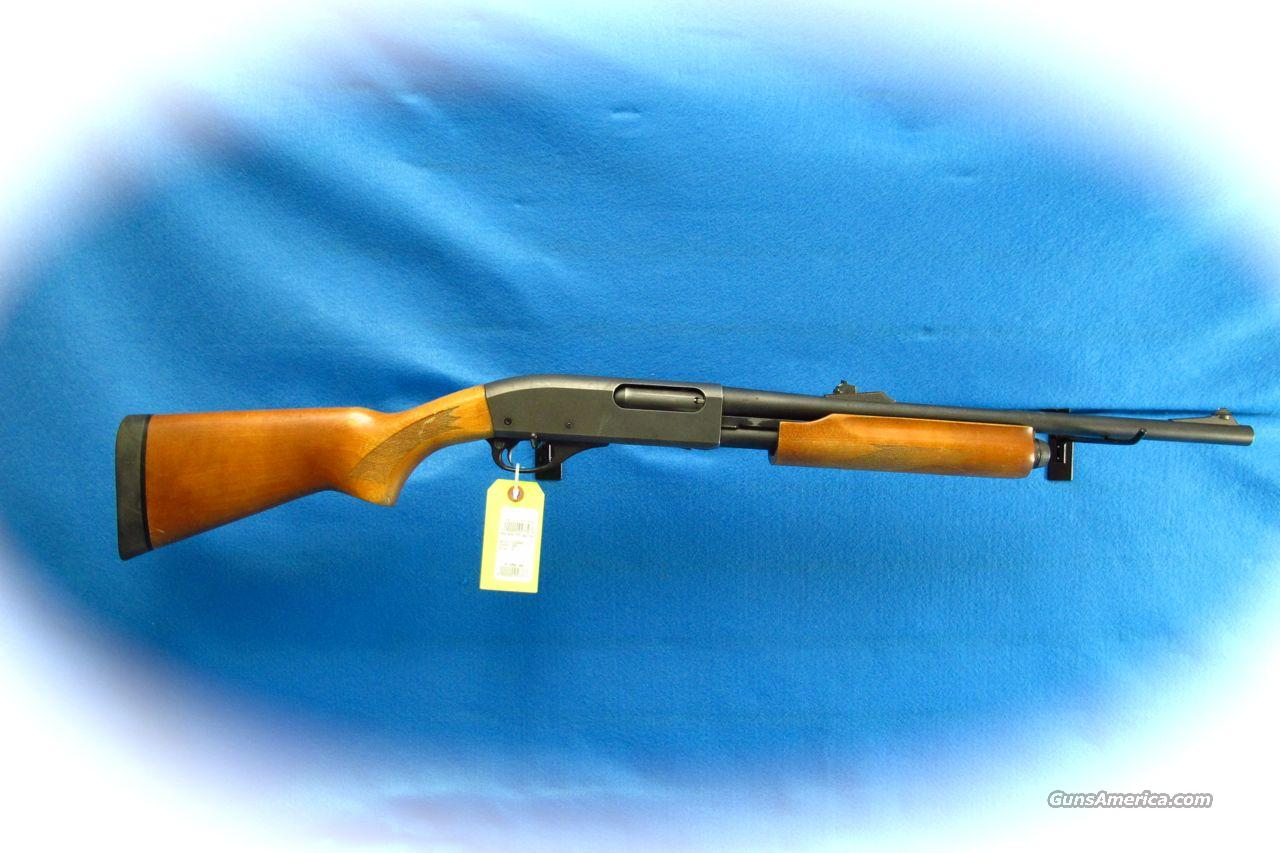 Remington 870 Express Magnum 20 Ga. Rifled Slug Shotgun **Used**  Guns > Shotguns > Remington Shotguns  > Pump > Hunting