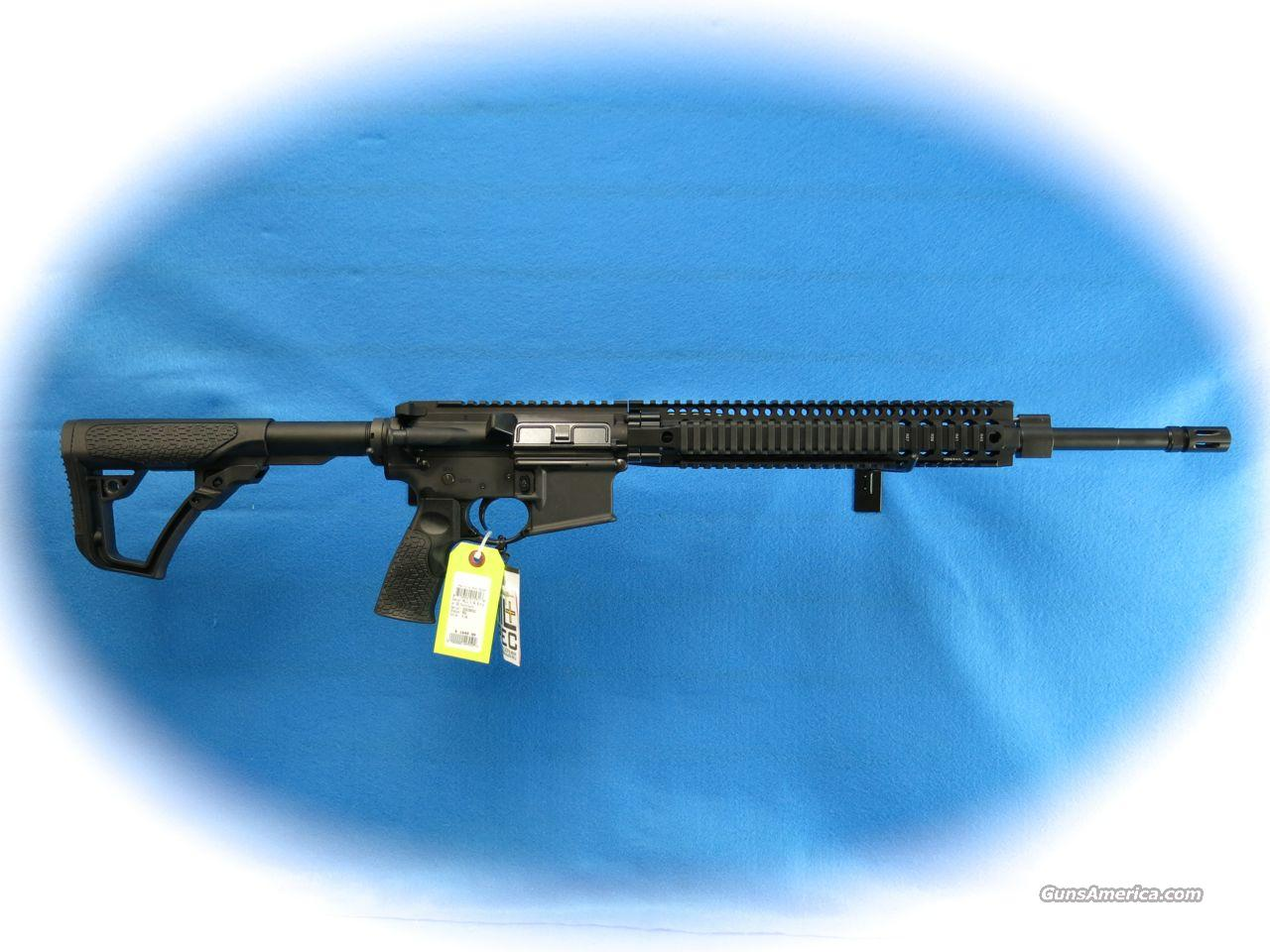 Daniel Defense MK12 AR15 Rifle 5.56mm **New**  Guns > Rifles > AR-15 Rifles - Small Manufacturers > Complete Rifle
