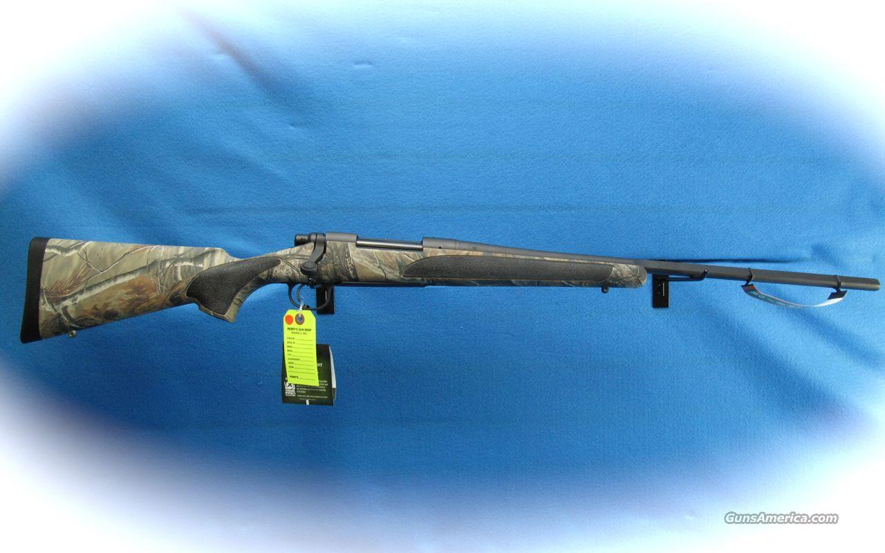 Remington 700 XHR Tri Barrel Bolt Action Rifle 270 Win Cal. **NEW**  Guns > Rifles > Remington Rifles - Modern > Model 700 > Sporting