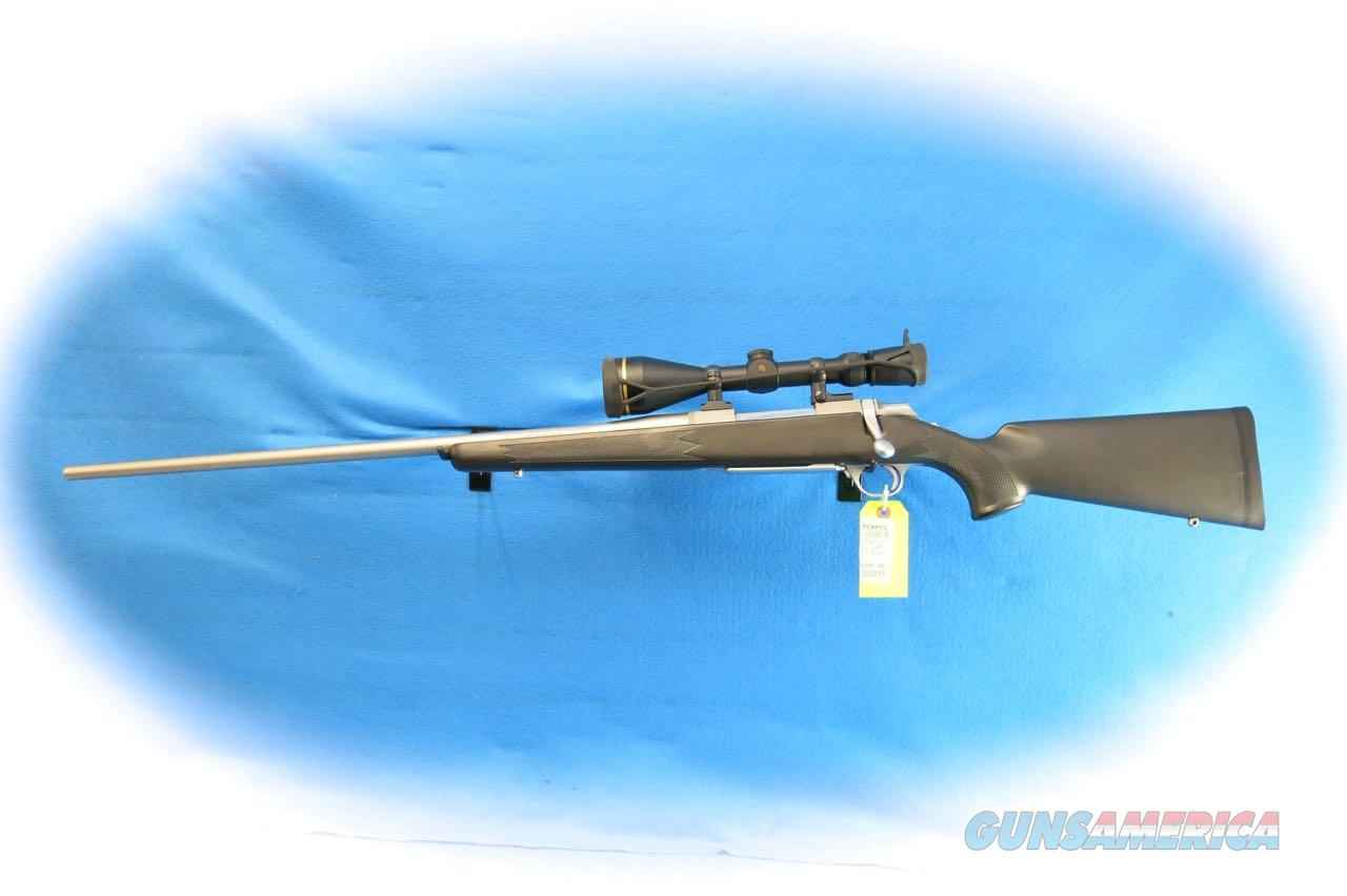 Browning A-Bolt II Stainless Stalker 7mm Mag Rifle LEFT HAND **Used**  Guns > Rifles > Browning Rifles > Bolt Action > Hunting > Stainless
