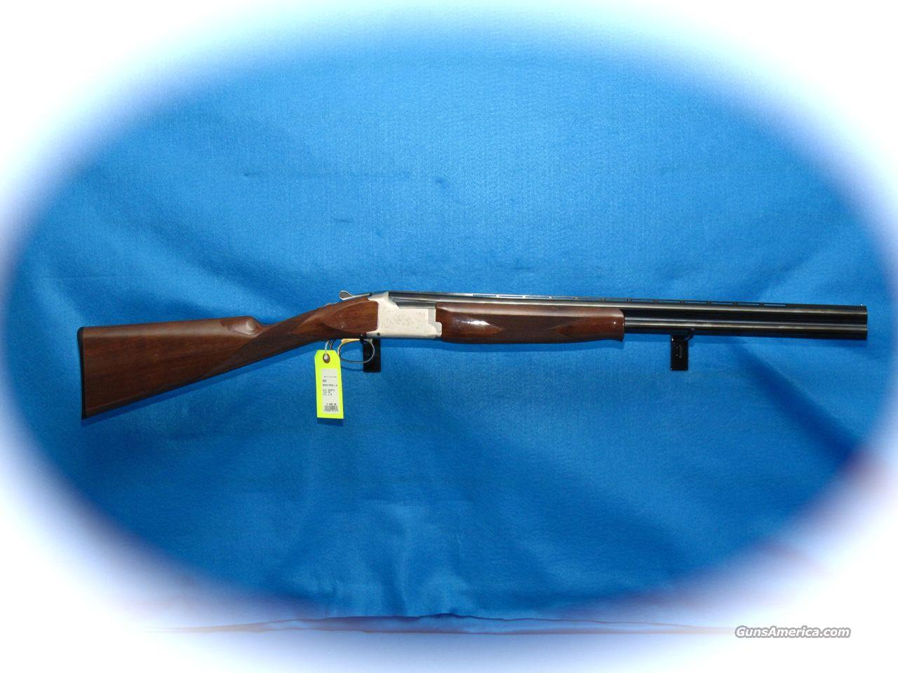Browning Citori Superlight Feather 12 Ga. **NEW**  Guns > Shotguns > Browning Shotguns > Over Unders > Citori > Hunting