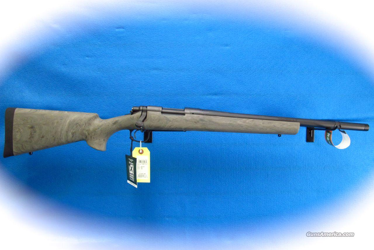 Remington Model 700 SP Tactical AAC-SD 7.62/.308 Bolt Action Rifle **New**  Guns > Rifles > Remington Rifles - Modern > Model 700 > Tactical
