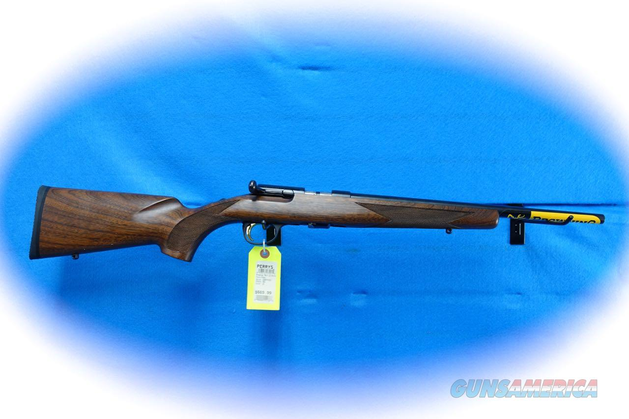 Browning T-Bolt Micro Midas .22 LR Bolt Action Rifle **New**  Guns > Rifles > Browning Rifles > Bolt Action > Hunting > Blue