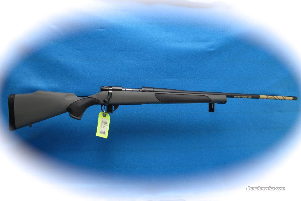 Weatherby Vanguard II Bolt Action Rifle 7mm-08 Cal. **New**  Guns > Rifles > Weatherby Rifles > Sporting