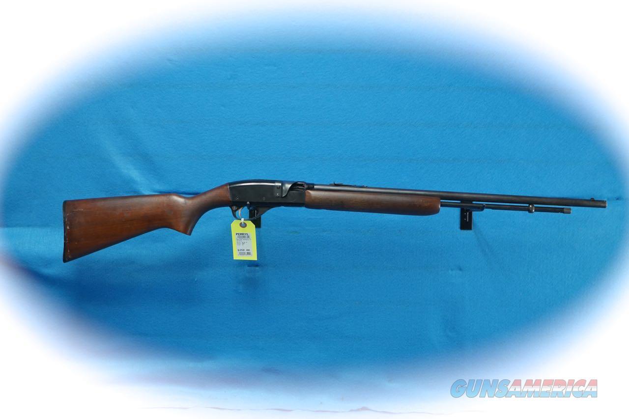 Remington Model 552 Speedmaster .22 Cal Semi Auto Rifle **Used**  Guns > Rifles > Remington Rifles - Modern > .22 Rimfire Models