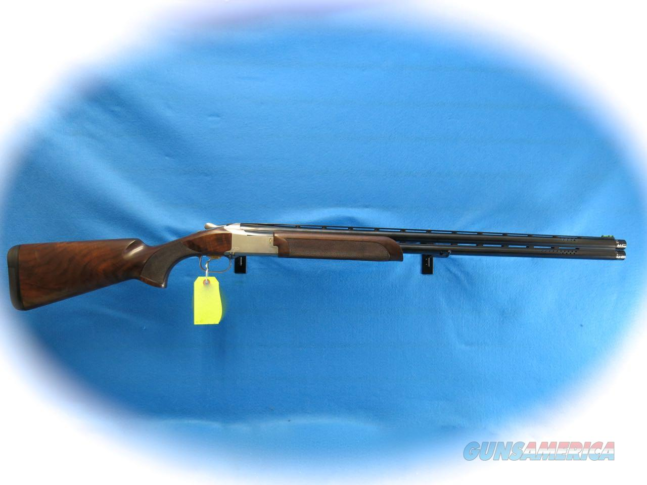Browning Citori 725 Sporting 12 Ga. O/U Shotgun **Used**  Guns > Shotguns > Browning Shotguns > Over Unders > Citori > Trap/Skeet