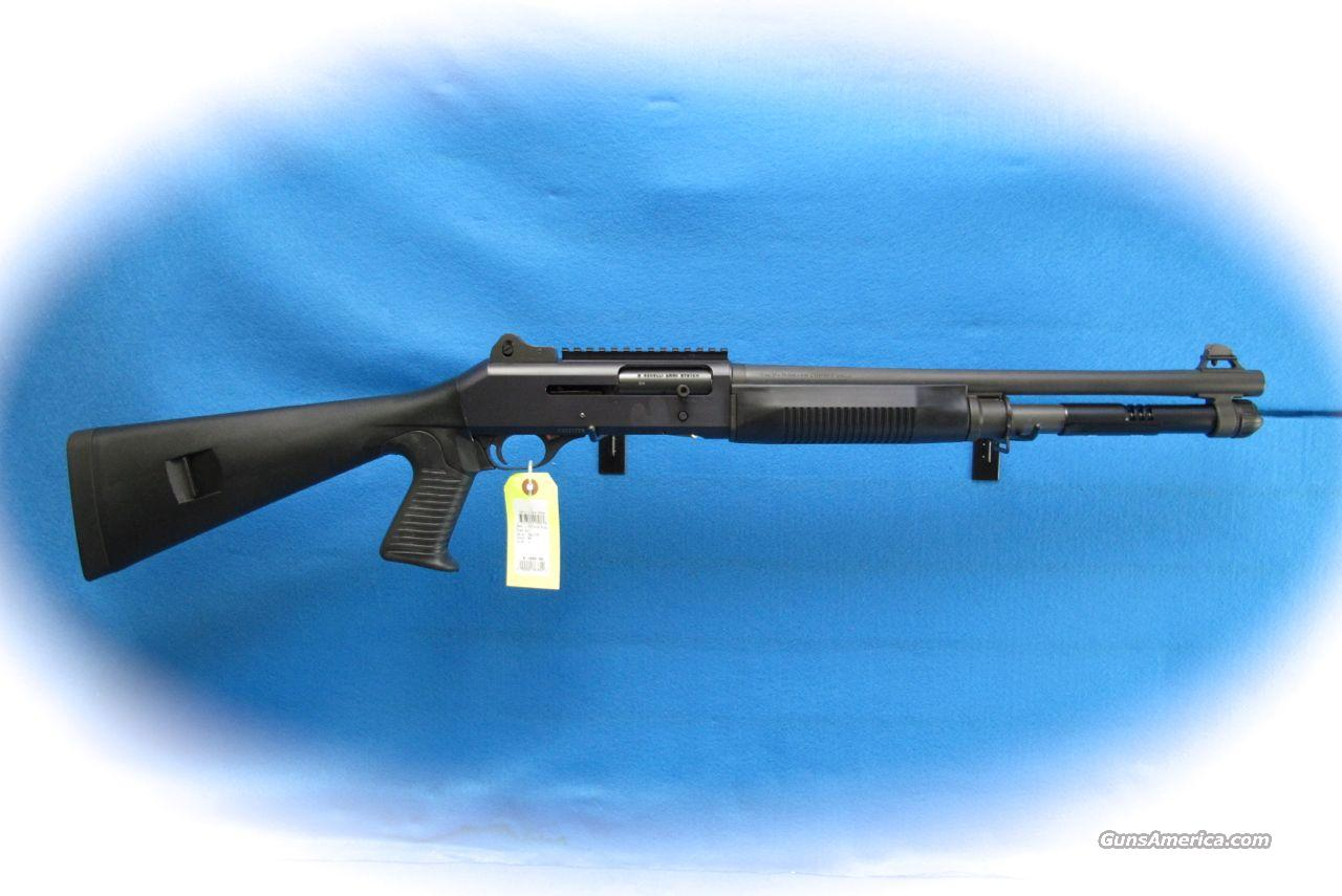 Benelli M4 Tactical 12 Ga. Shotgun **New**  Guns > Shotguns > Benelli Shotguns > Tactical