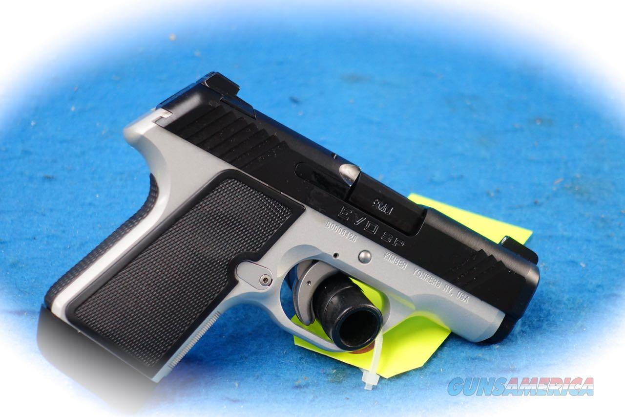 Kimber EVO SP 9mm Pistol Model 3900010**New**  Guns > Pistols > Kimber of America Pistols > Micro 9