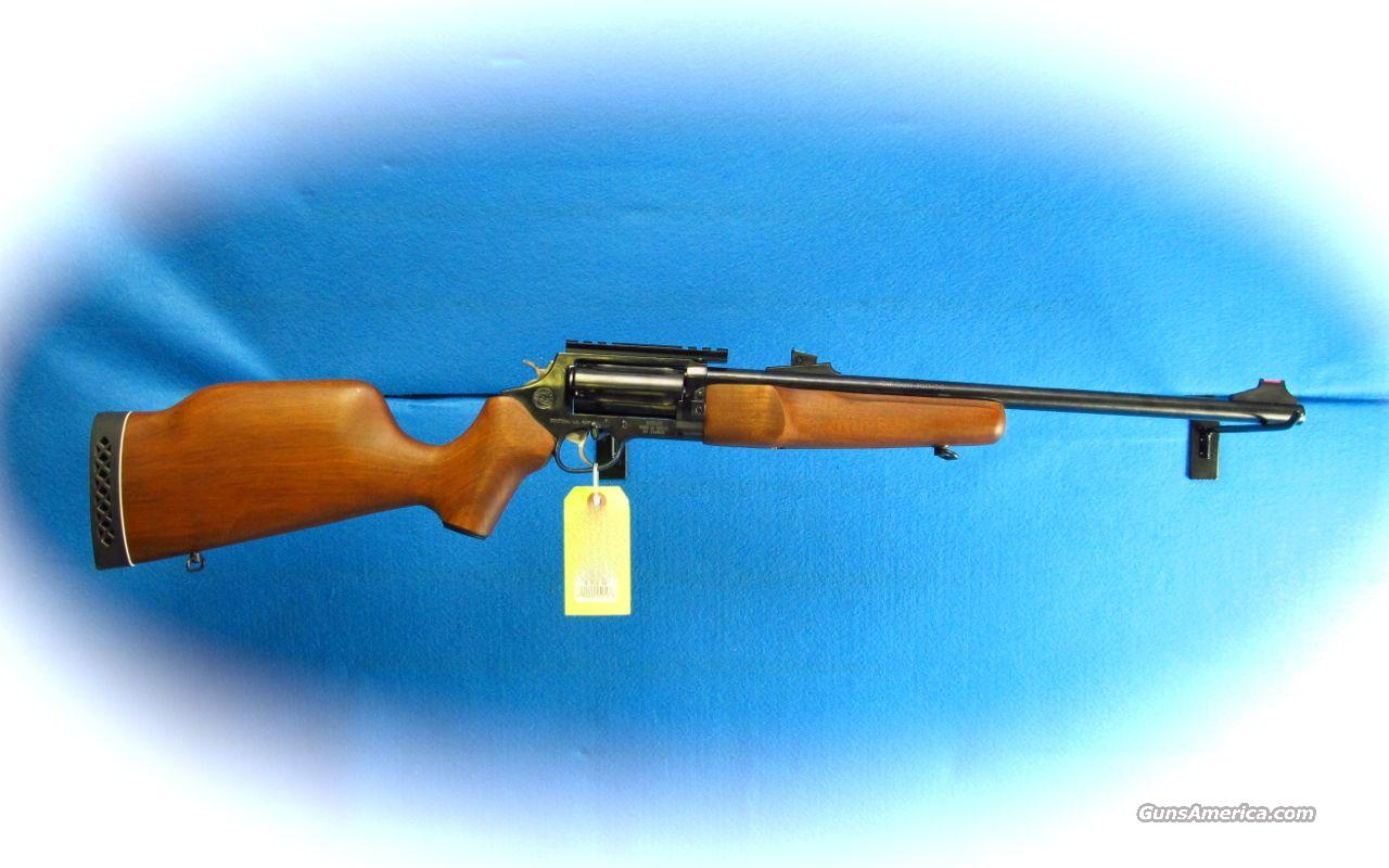 Rossi Circuit Judge .45 Colt/.41 Ga Rifle   Guns > Rifles > Rossi Rifles > Other