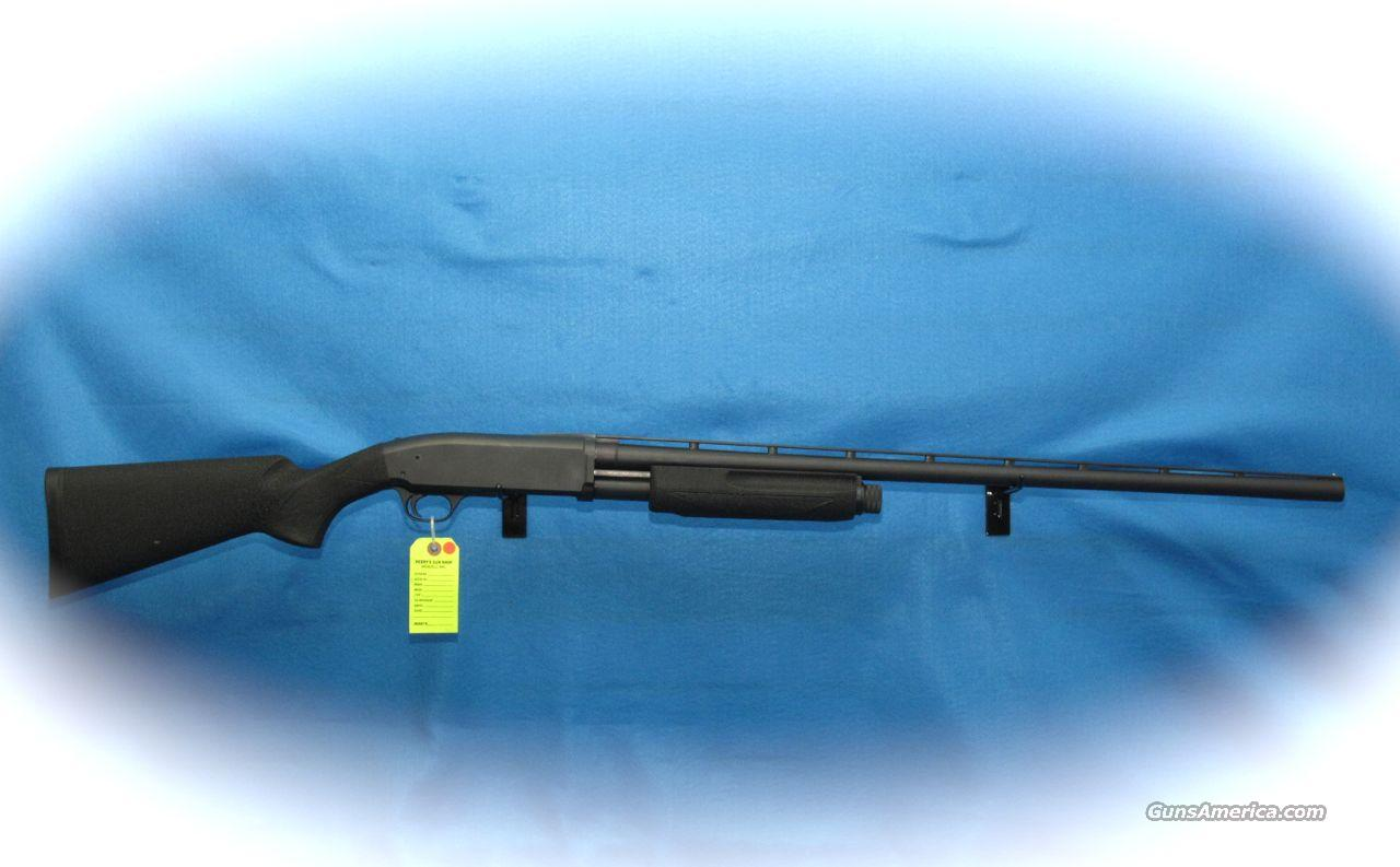 Browning BPS Stalker 12 Ga. Pump Shotgun **USED**  Guns > Shotguns > Browning Shotguns > Pump Action > Hunting
