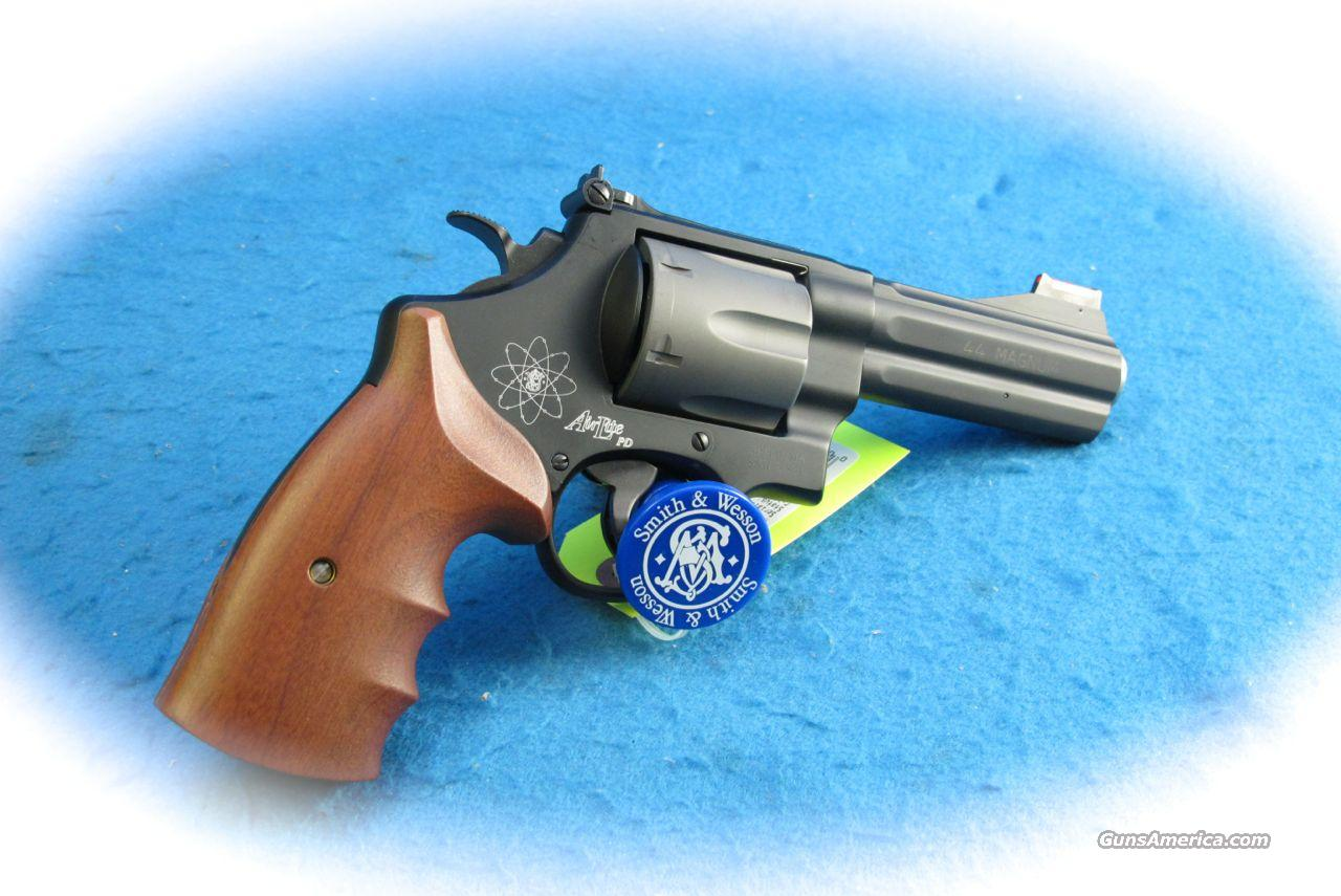 Smith & Wesson 329PD .44 Mag 6 Shot Revolver **New**  Guns > Pistols > Smith & Wesson Revolvers > Full Frame Revolver