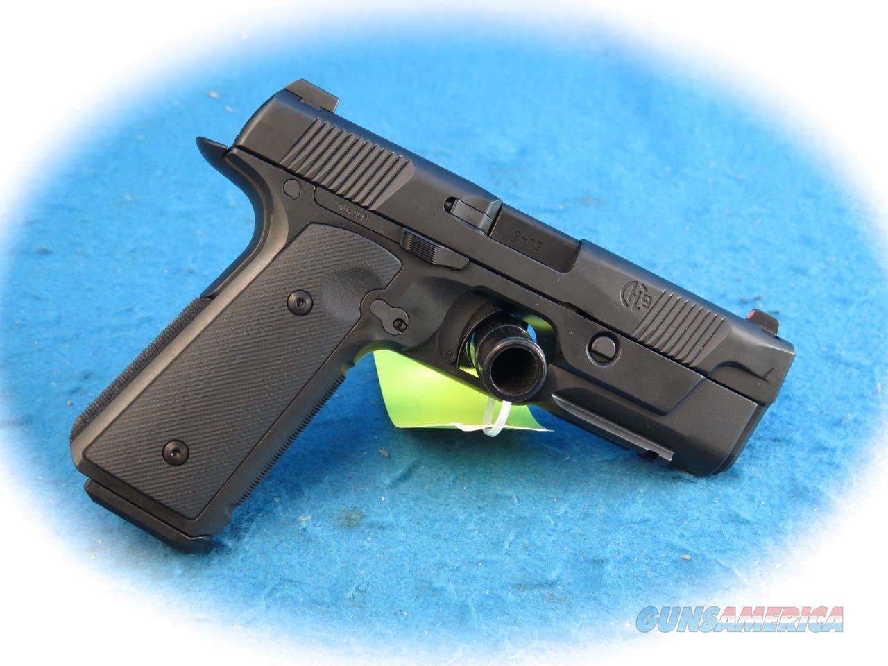 Hudson Mfg H9 Semi Auto 9mm Pistol **New**  Guns > Pistols > Hudson Pistols