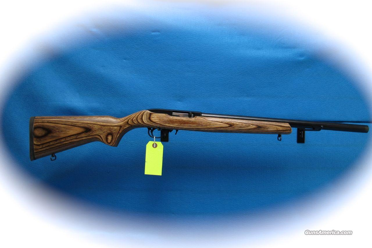 Ruger 10-22 T .22 LR Target Rifle Laminated Stock **New**  Guns > Rifles > Ruger Rifles > 10-22