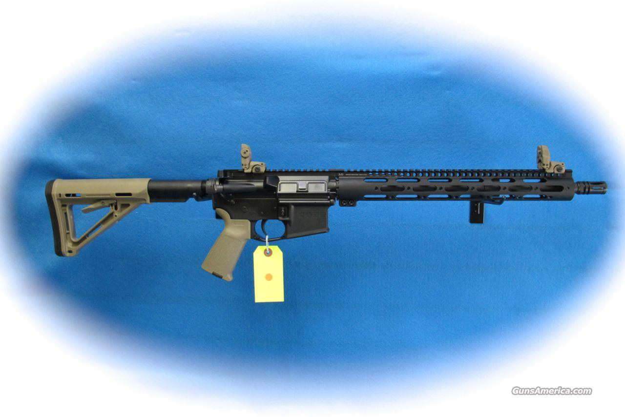 Core15 TAC III AR-15 Type Rifle 5.56mm/.223 Cal FDE **New**  Guns > Rifles > AR-15 Rifles - Small Manufacturers > Complete Rifle