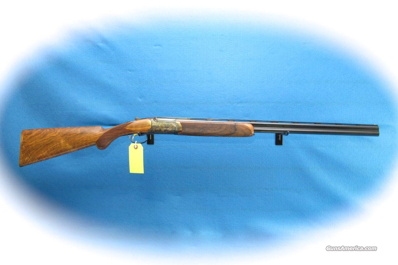 Rizzini Round Body EL 28 Ga. O/U Shotgun **New** REDUCED  Guns > Shotguns > Rizzini Shotguns