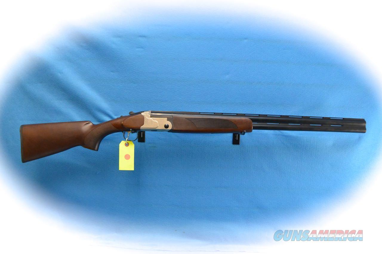 Mossberg Silver Reserve II 12 Ga. O/U Shotgun **New**  Guns > Shotguns > Mossberg Shotguns > Over/Under